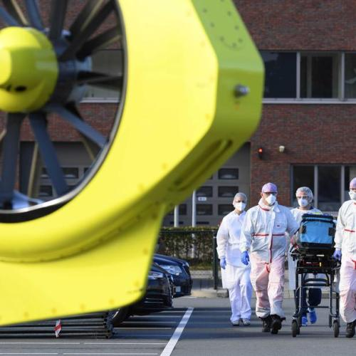 Coronavirus cases in the Netherlands hit new record, up by more than 10,000