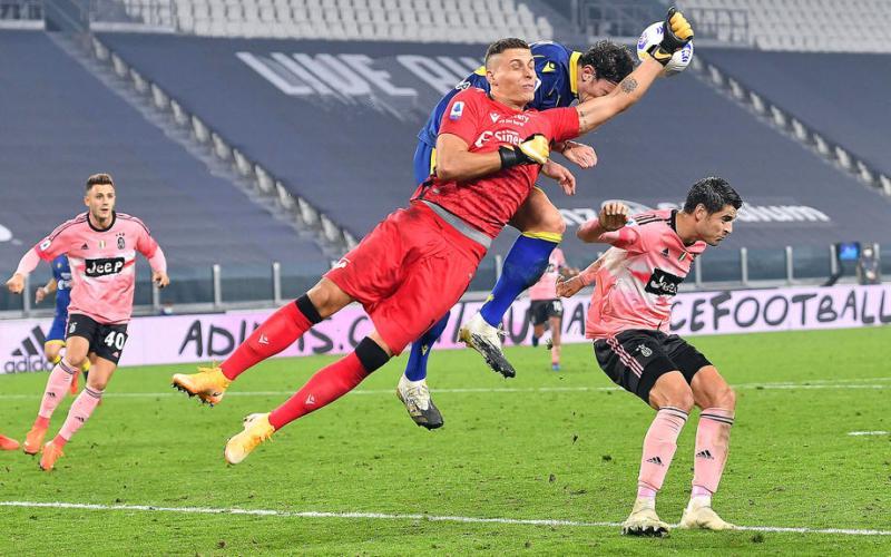 Inter Milan, Juventus, Napoli, Lazio, Atalanta,  Verona and Fiorentina demand resignation of league president Dal Pino