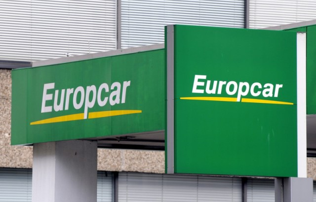 Car rental group Europcar drops 2020 outlook as Q3 results hit by COVID
