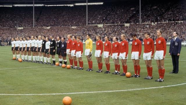 English football team World Cup Winner Nobby Stiles dies aged 78