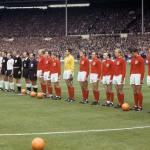 English football team World Cup Winner Nobby Stiles dies aged 78