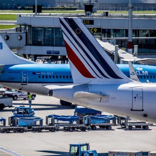 France to become biggest Air France shareholder with capital hike