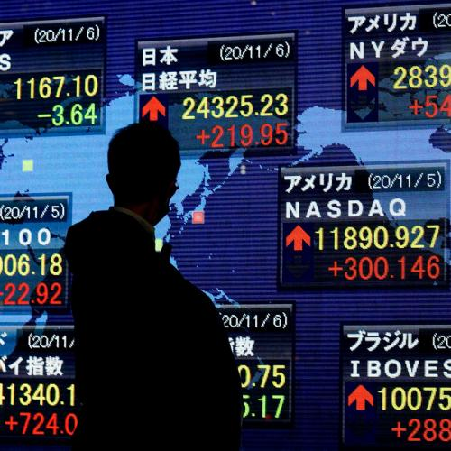 Investors step back from risk amid worries over China data, Afghanistan