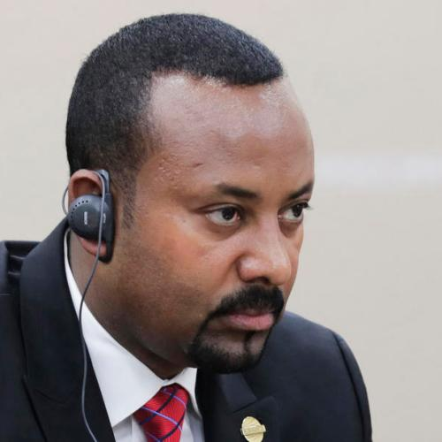 Ethiopia inches closer to civil war