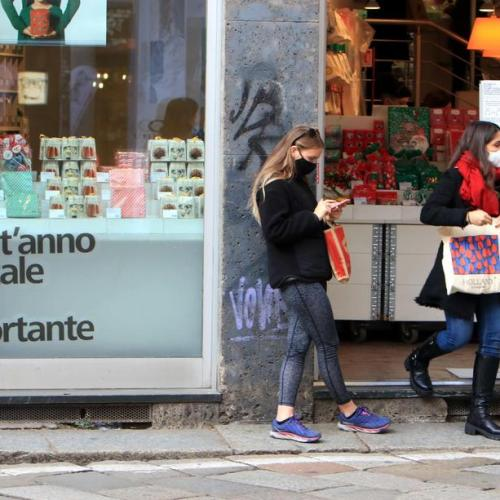 Italian Health Minister plays down chances of free movement at Christmas