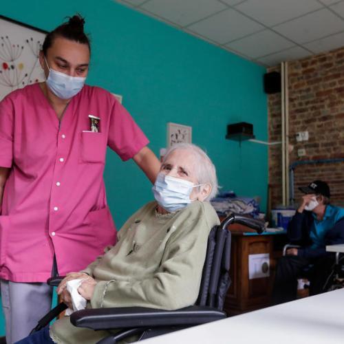 Belgium accused of abandoning thousands of elderly to die from the coronavirus