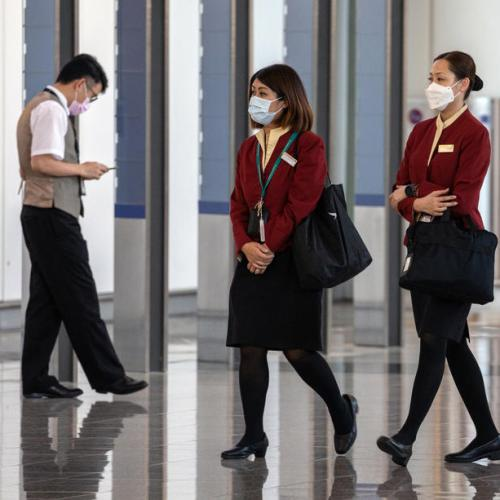 China says faces greater risk of local virus infection caused by imported cases over winter
