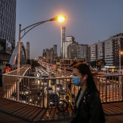 Mainland China reports 17 new coronavirus infections, asymptomatic cases surge