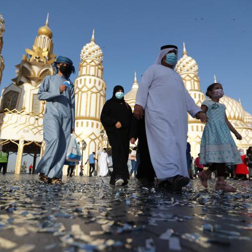UAE cancels lenient penalties for 'honour killings'