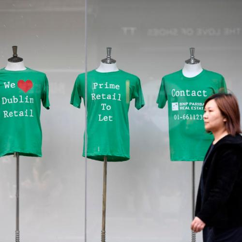Business failure rate in Ireland surprisingly low, but a surge is expected