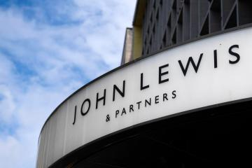 Britain's John Lewis to recruit 7,000 temporary workers for Christmas season