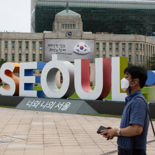 South Korea begins fining people flouting mask rules, reports 191 new coronavirus cases
