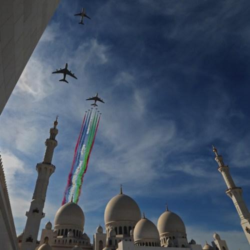 UAE State-owned flydubai to start Tel Aviv flights this month