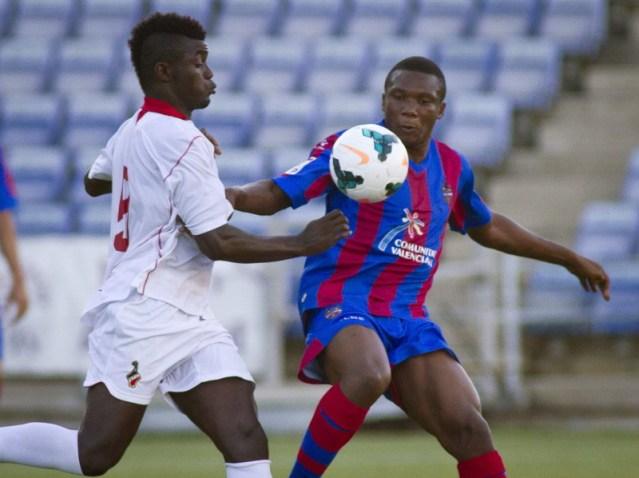 Former Senegal midfielder Papa Bouba Diop dies aged 42