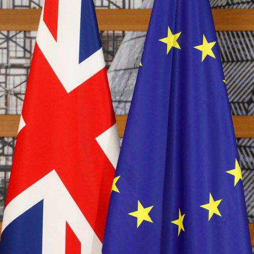 As Brexit talks resume, UK says: our red lines remain unchanged