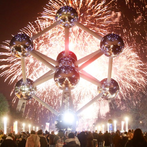 Animal rights organisation welcomes fireworks ban on New Year's Eve in Belgium