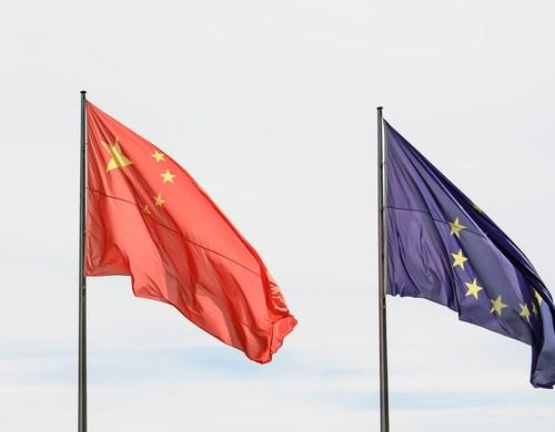 EU condemns China's latest move on Hong Kong