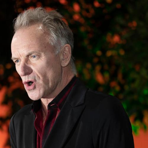 Sting denies allegations of sexually assaulting a minor in 1979
