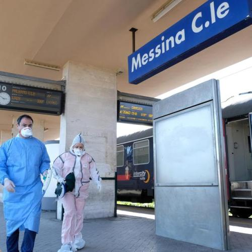 Sicily asks Cuba to send medics to help fight second Covid wave