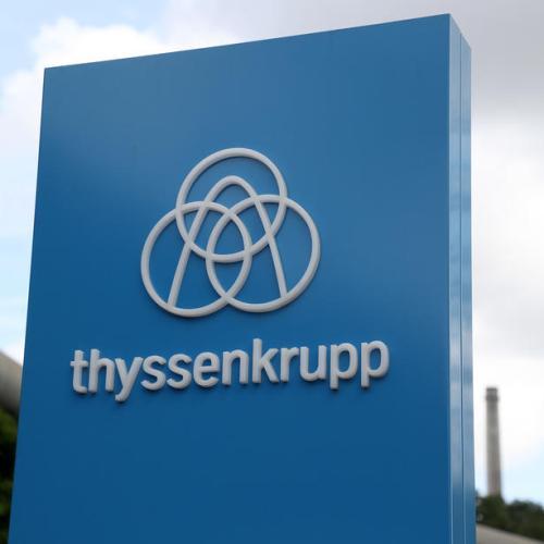 Thyssenkrupp cuts further 5,000 jobs to stave off coronavirus hit