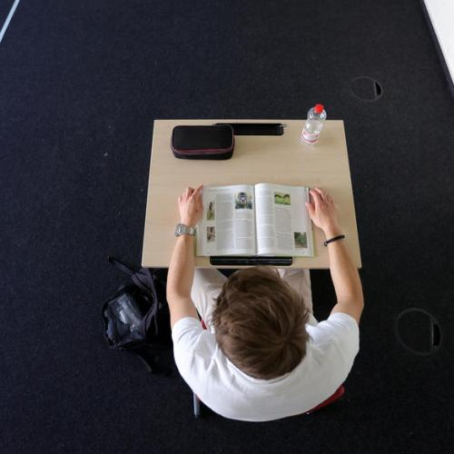 Schools are a covid19 safe haven for children in Germany