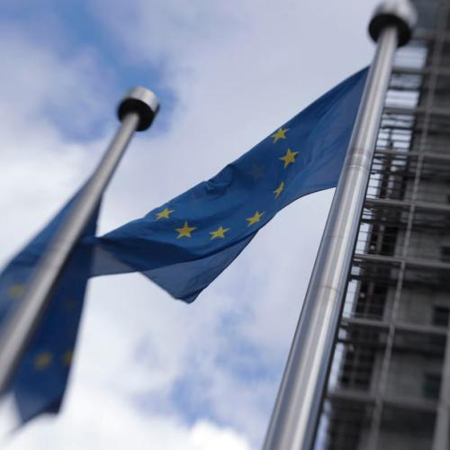 EU set to impose tariffs on $4 billion U.S. goods next week
