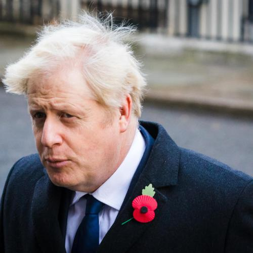 Boris Johnson told to self-isolate after coming into contact with a positive case