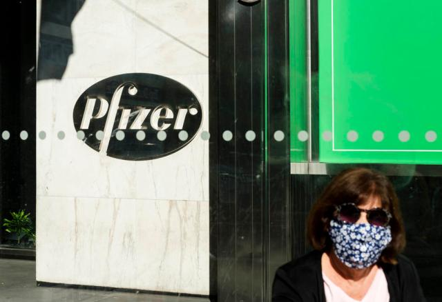 UK approves Pfizer-BioNTech vaccine for use, first in the world