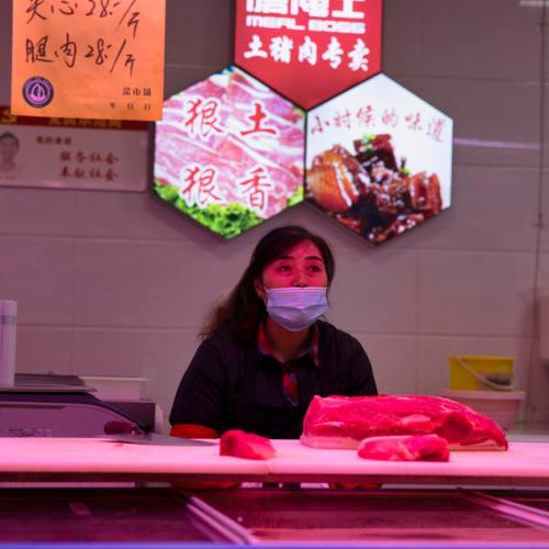 No firm evidence of food trade spreading coronavirus -FAO