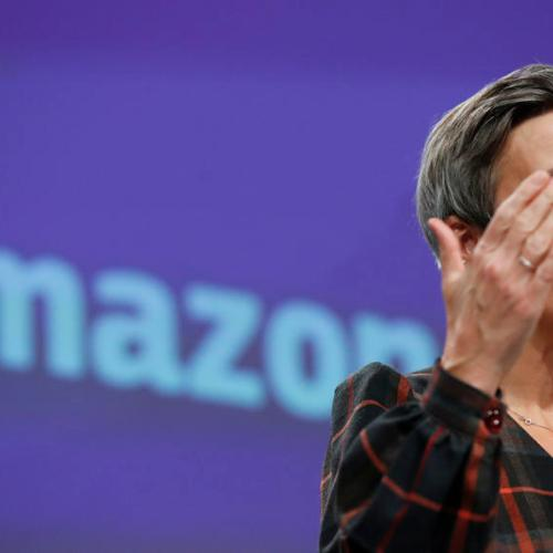 EU to press charges agains Amazon with anti-competitive action