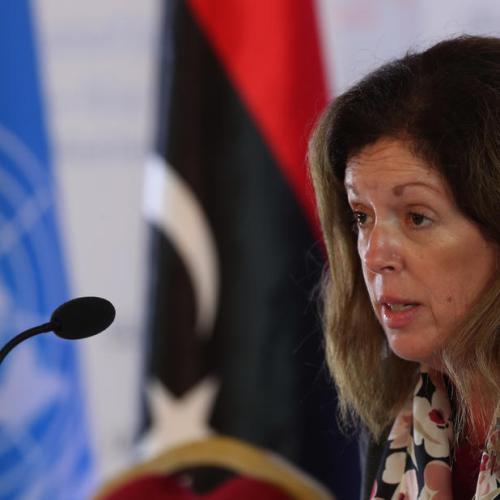 Libya's election date set for December 24 2021