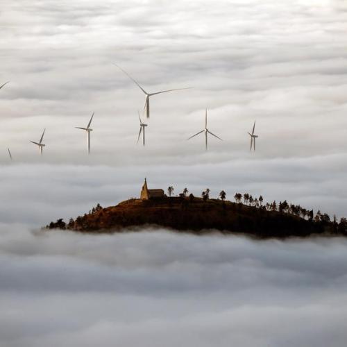 EPA's Eye in the Sky: Navarra, Spain