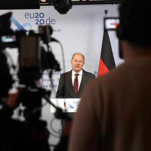 Germany plans 22 billion euros in COVID aid for companies in first half of 2021