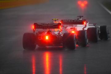Formula One assessing Turkish travel situation
