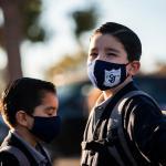 U.S. schools turn focus to mental health of students reeling from pandemic