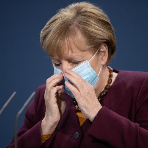 European Commission has asked EU members for vaccination plans – Merkel