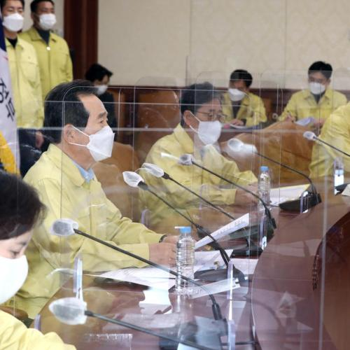 South Korea to close bars, restrict restaurants and churches amid coronavirus spike