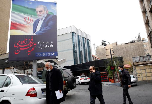 Israeli embassies on alert after Iran retaliation threats