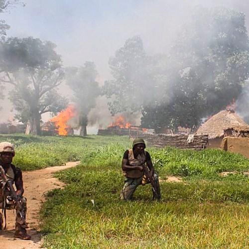 Nigeria's investigates reports of Boko Haram leader's death, Nigerian army chief dies in plane crash
