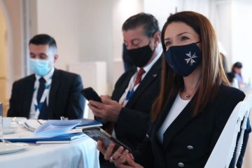 Carbon neutrality strategy should address different reality of Member States – Miriam Dalli