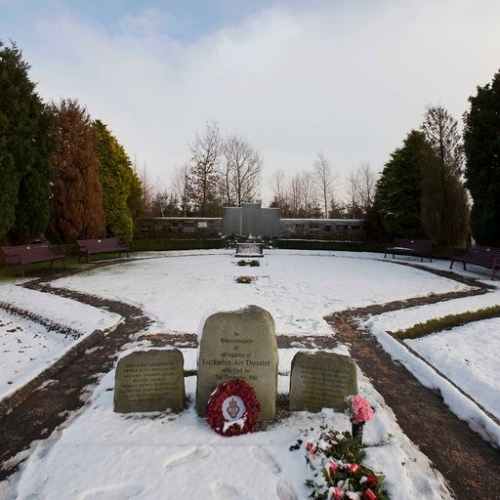 As Lockerbie bombing anniversary remembered, families 'horrified' at US announcement