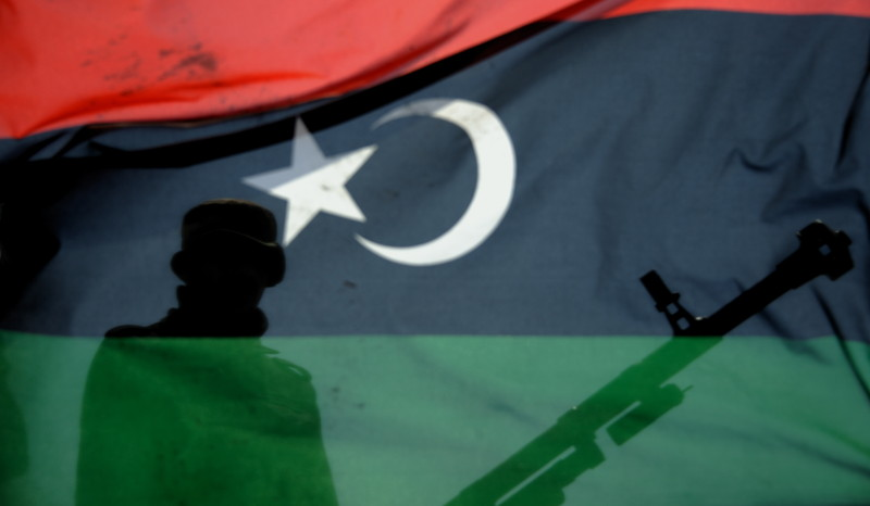 UK sanctions Libyan al-Kaniyat militia and its leaders