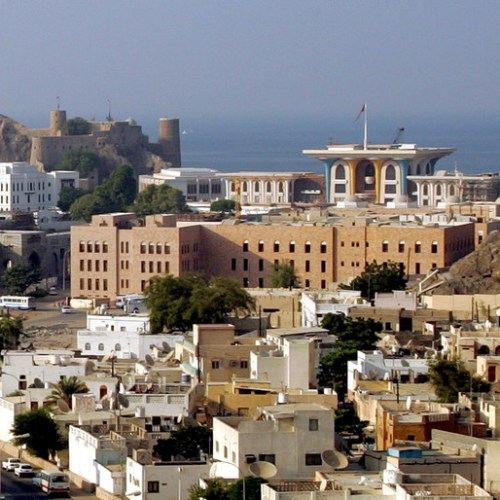 Oman to close borders on Tuesday for one week