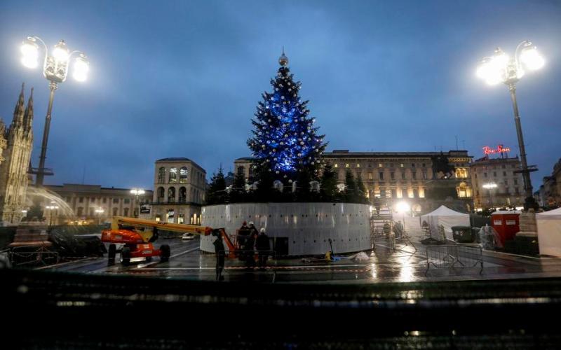 Italy statistics bureau cuts GDP forecasts on coronavirus hit