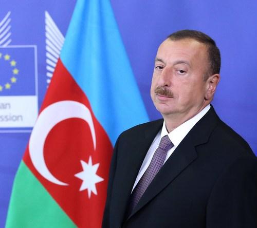 Azerbaijan starts gas exports to Europe