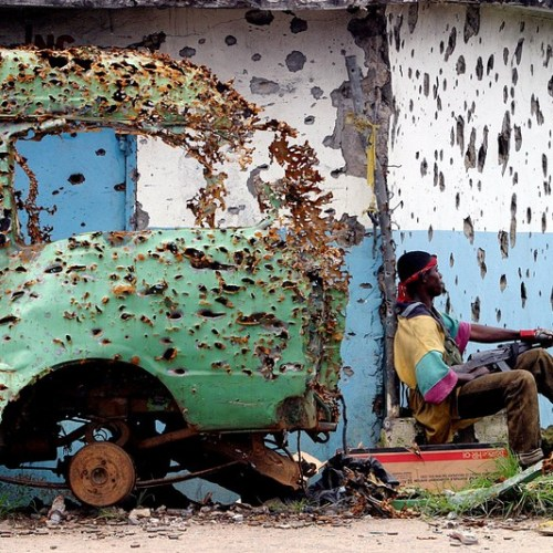 Historic Liberia war crimes trial to open in Switzerland