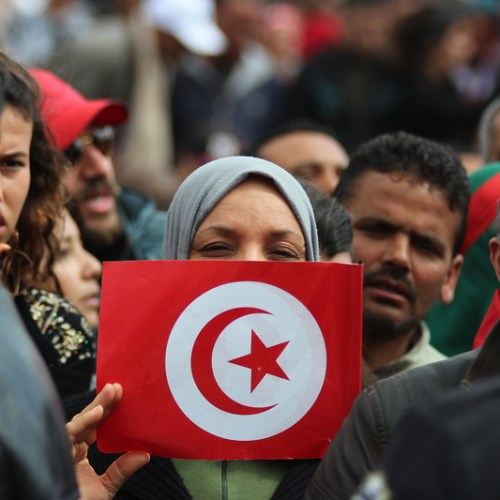 Tunisia says it does not intend to normalise relations with Israel