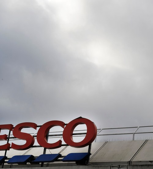 Tesco boss calls on UK: give us greater post-Brexit border clarity