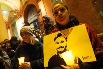 Four Egyptian officers face Italian trial over Regeni murder
