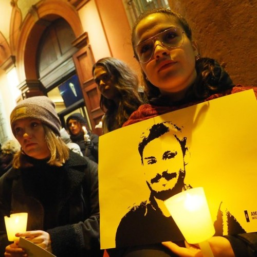 Giulio Regeni's messages before his death in Egypt show his concerns about studying in the country